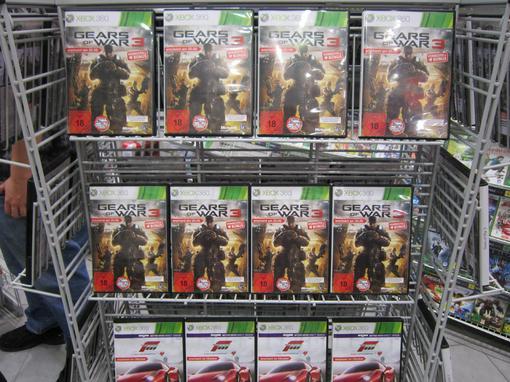 GamesCom 2011. Впечатления. День четвертый - Изображение 6