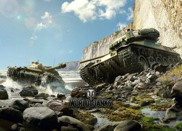 Игроки помогают Wargaming сделать World of Tanks лучше. - Изображение 1