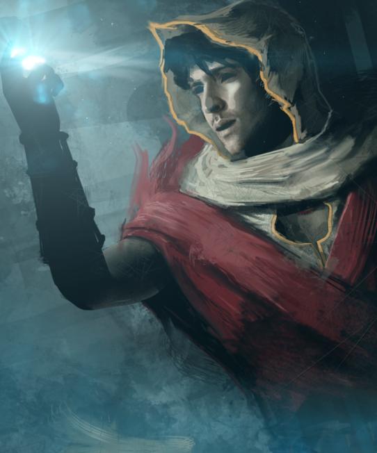 Герои Assassin's Creed Chronicles – кто они? - Изображение 4