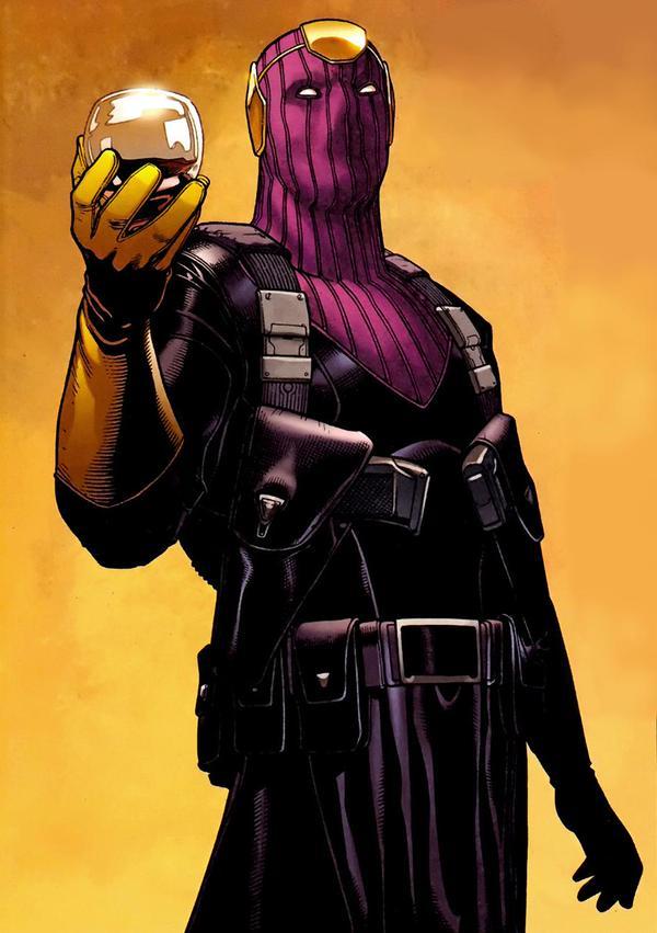 «Смотреть Железный Человек Против Капитана Америки» — 2004
