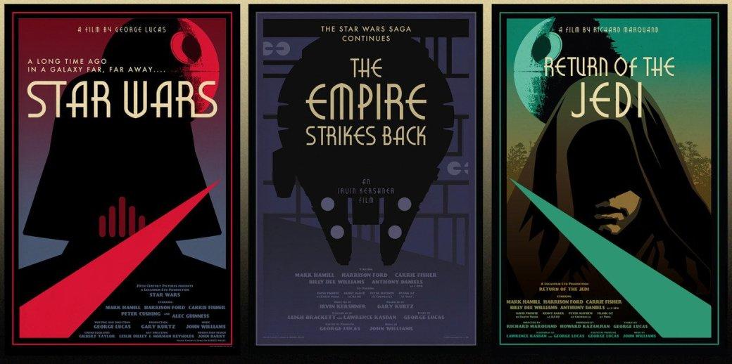 Пять человеческих историй со Star Wars Celebration - Изображение 19