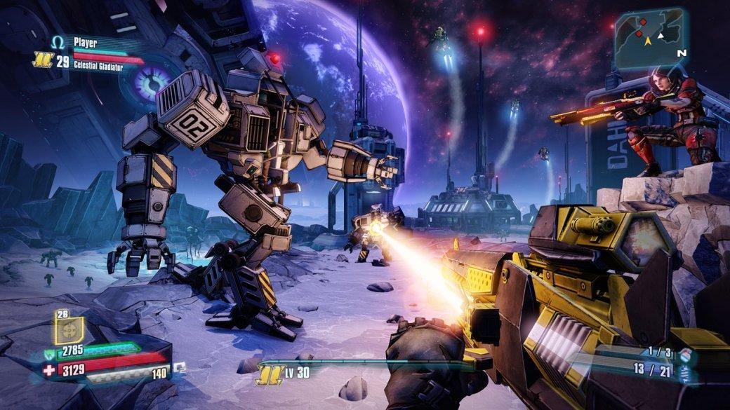 Gearbox подтвердила приквел Borderlands 2 - Изображение 1