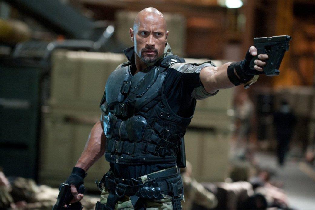 «Шазам» с Дуэйном Джонсоном будет частью киновселенной DC. - Изображение 1