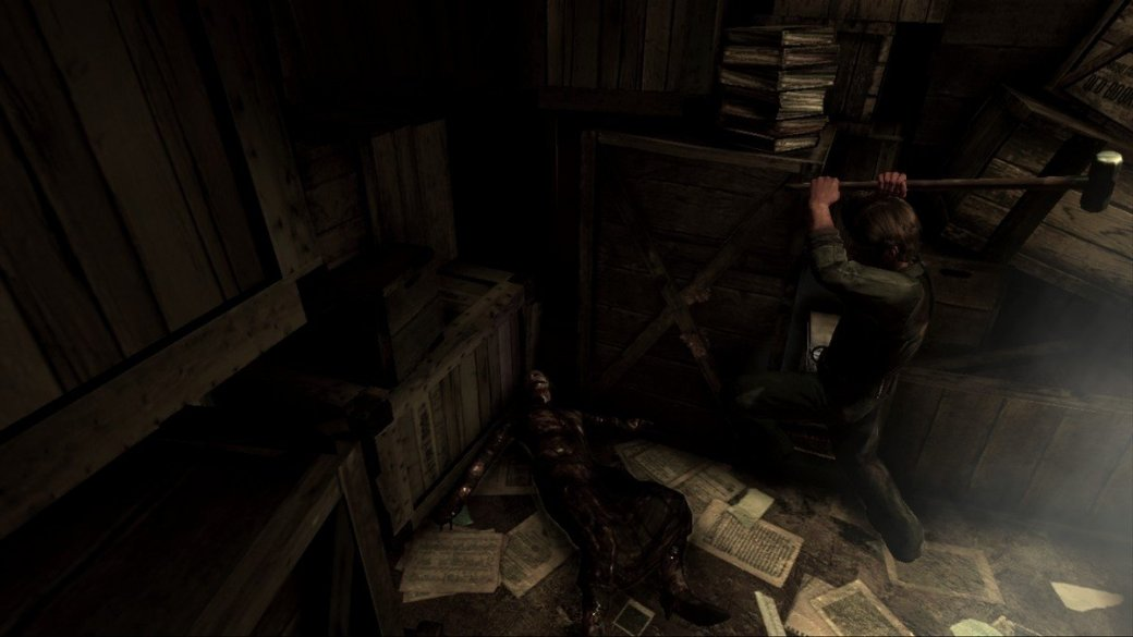 Рецензия на Silent Hill: Downpour - Изображение 6