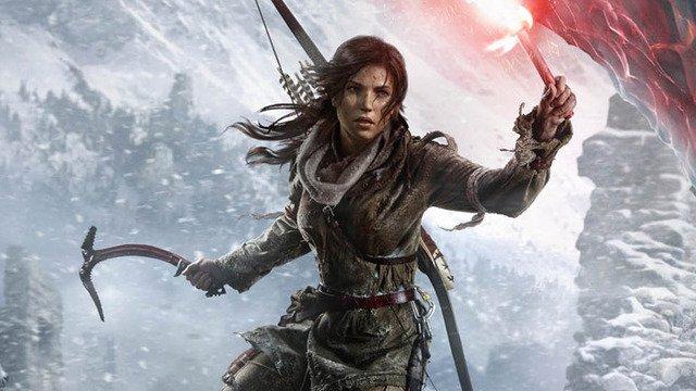 Steam утвердил Rise of the Tomb Raider, русский язык пока не указан - Изображение 1