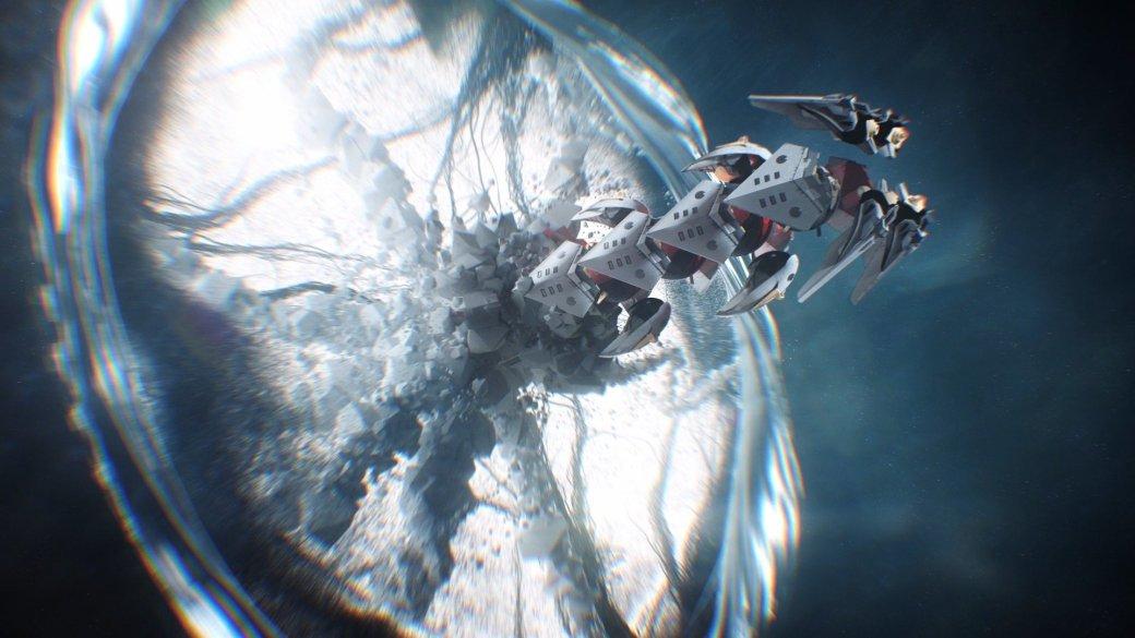 Рецензия на Endless Space 2. Обзор игры - Изображение 1