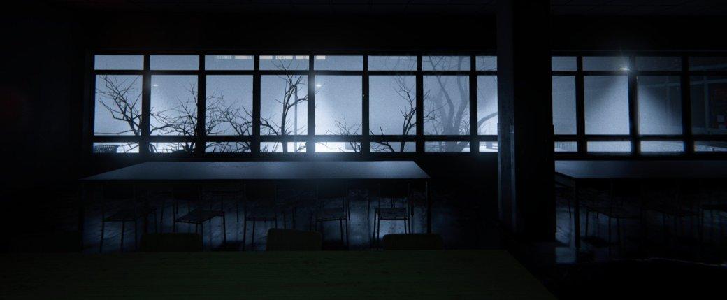 20 атмосферных и пугающих скриншотов Outlast 2. - Изображение 13