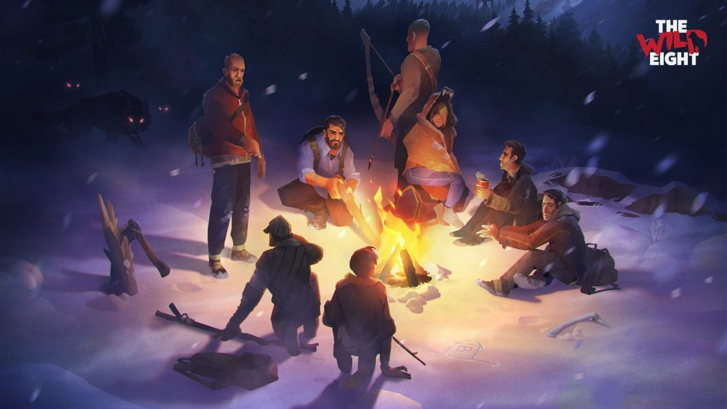 Якутская survival-игра The Wild Eight скоро выйдет в ранний доступ. - Изображение 1