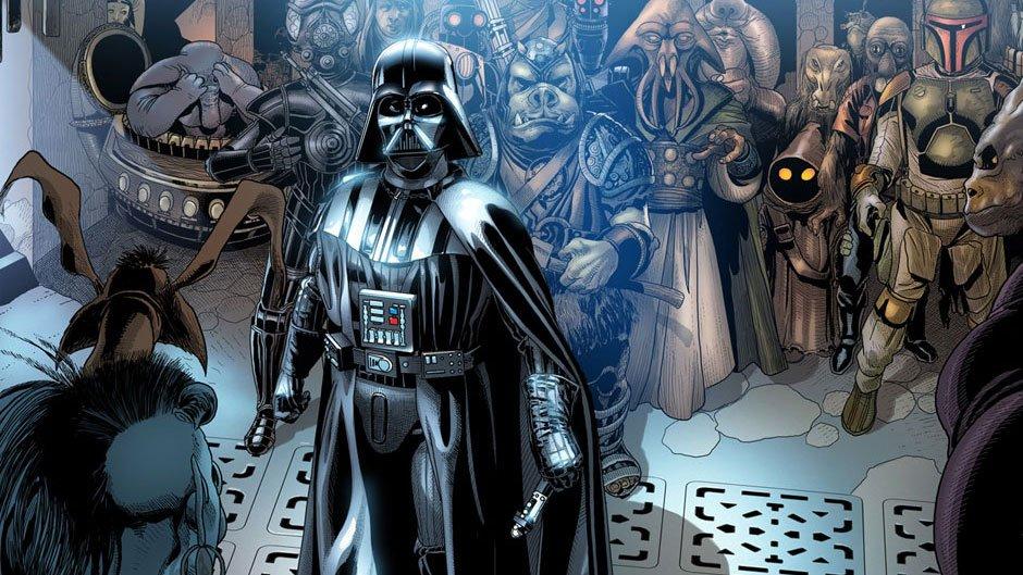 Почему вам нужно прочитать новые комиксы по «Звездным Войнам» - Изображение 3