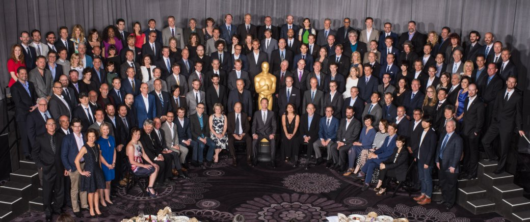 Несмотря на Оскар: фильмы, которые того не стоят - Изображение 1
