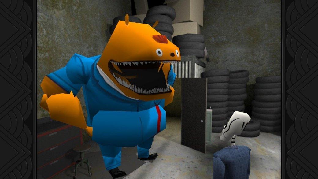 Grim Fandango Remastered вышла на iOS и Android - Изображение 2