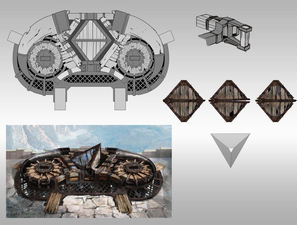 Разрушитель мифов: впечатления от God of War: Ascension. - Изображение 5