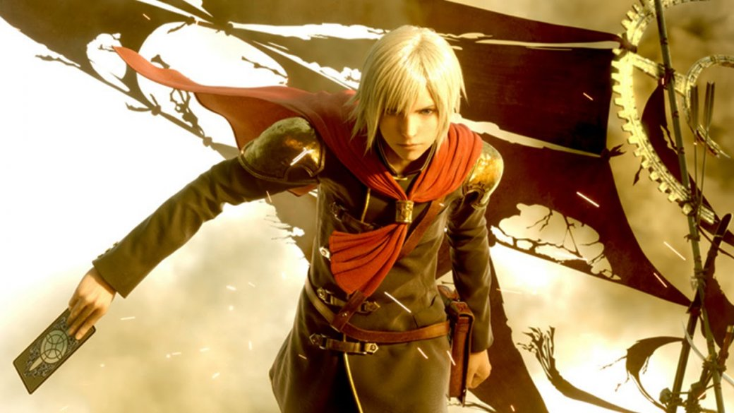 Final Fantasy Type-0 HD выйдет на PC в Steam - Изображение 1