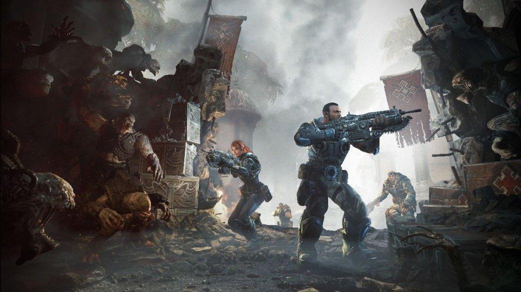 Рецензия на Gears of War: Judgment. Обзор игры - Изображение 7