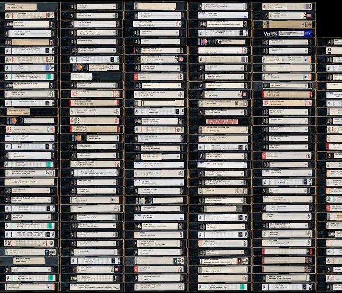 Семь VHS-боевиков, достойных стать играми - Изображение 2