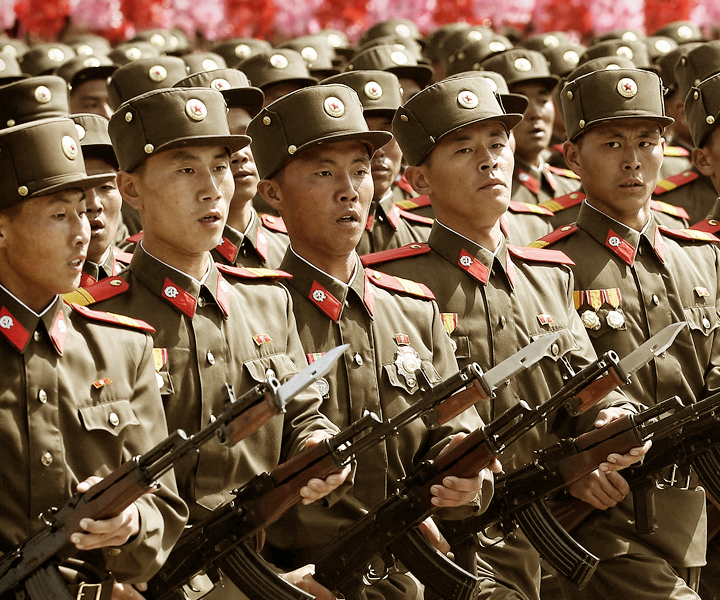 Идеи чучхе: 7 игр про Северную Корею - Изображение 1