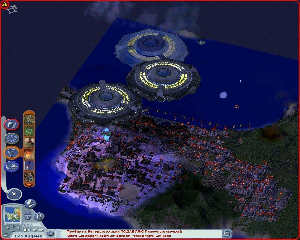 Эволюция Катастрофы От первой до последней SimCity. - Изображение 14