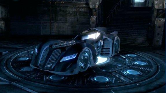История бэтмобиля: все машины Темного Рыцаря - Изображение 3