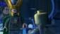 Мультфильмы Lego DC/Marvel [spoiler alert]. - Изображение 9