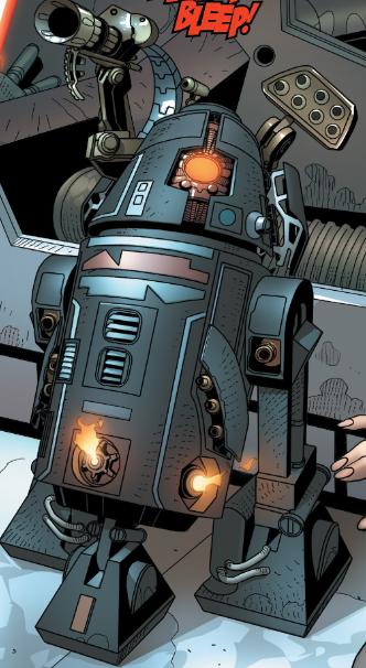 «Звездные войны» на Comic-Con 2015 - Изображение 53