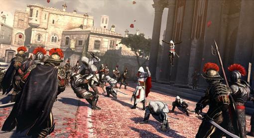 Рецензия на Assassin's Creed: Brotherhood - Изображение 6