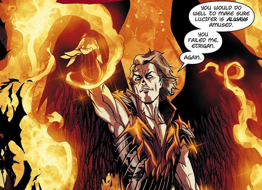 Первые впечатления от сериала «Американские боги». - Изображение 4