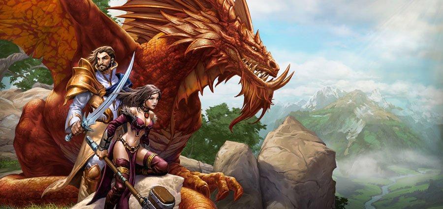 Объявлено о закрытии EverQuest Next и русских серверов EverQuest II - Изображение 1