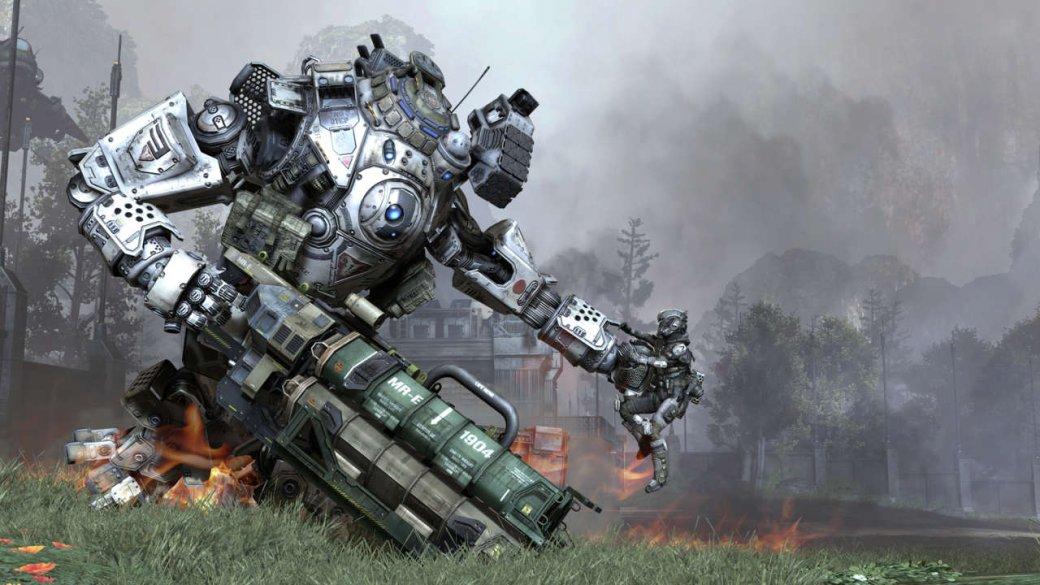 Бывший старший вице-президент Activision перешел в Respawn  - Изображение 1
