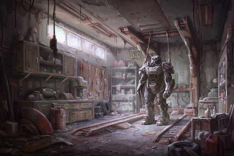 Из-за Fallout 4 меня уволят с «Канобу» - Изображение 1