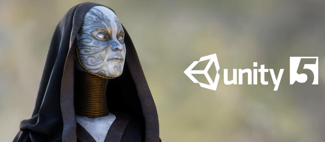 Вышла новая версия движка Unity - Изображение 1