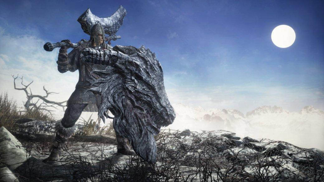 Где найти все новые предметы вDark Souls 3: The Ringed City. - Изображение 1