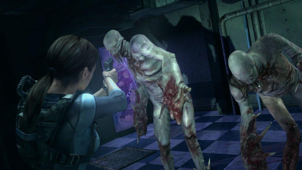 Как менялся Resident Evil - Изображение 60