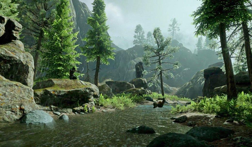 Dragon Age: Inquisition — Информация из журнала GameStar (Обновлено). - Изображение 8