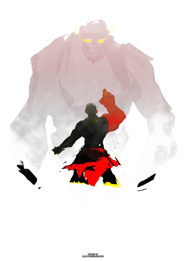 Кулак Смерти (Думфист): подробный разбор нового героя Overwatch. - Изображение 24