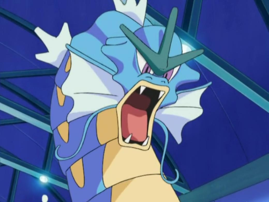 10 самых сильных покемонов в Pokemon Go - Изображение 6