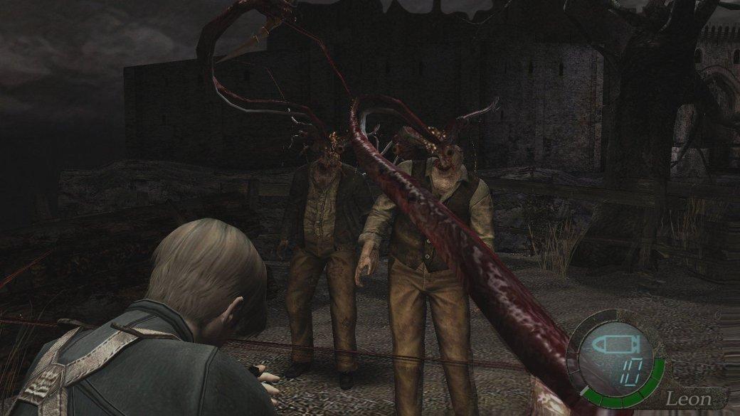 Ремастер Resident Evil 4 для консолей выйдет в самом конце лета - Изображение 1
