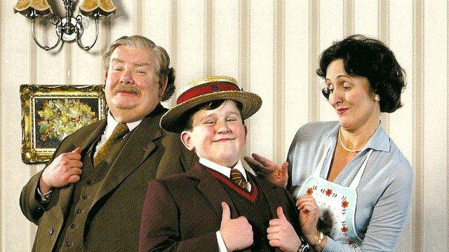 Джоан Роулинг объяснила, почему Дурсли ненавидели Гарри Поттера - Изображение 1