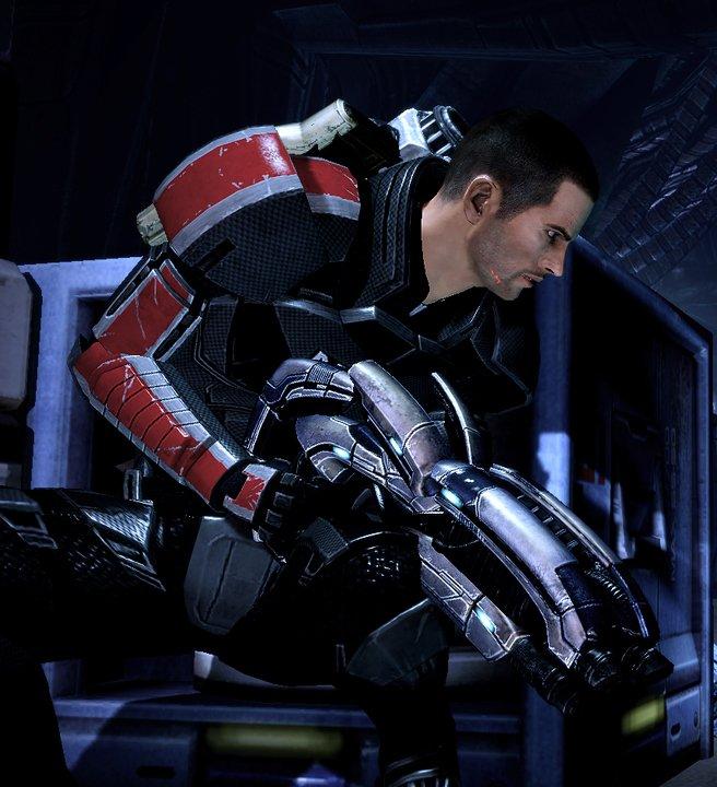 Круглый стол. За что мы любим Mass Effect. - Изображение 12