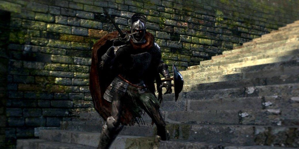 Dark Souls. История Мира (Praise The Sun Edition) - Изображение 31