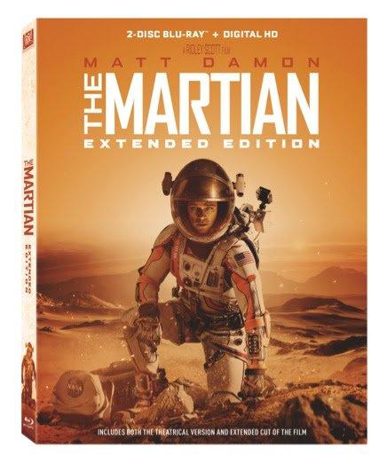Режиссерка «Марсианина» будет на 10 минут длиннее. - Изображение 2