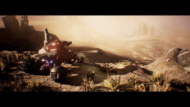 """Команда из Сочи получает зеленый свет со своей Action MMO """"FeArea"""" - Изображение 1"""