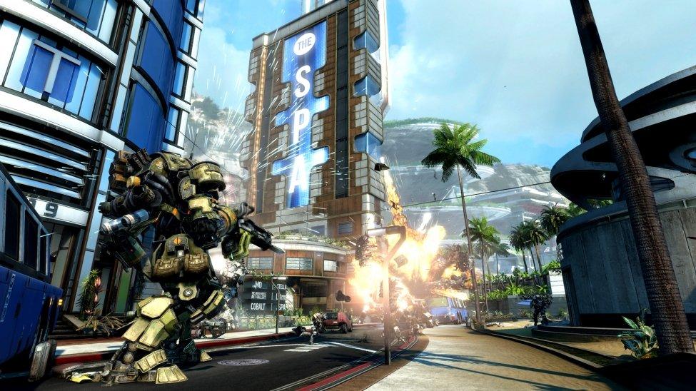 Новый режим Titanfall оставит игроков без Титанов - Изображение 1