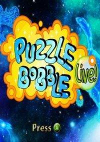 PUZZLE BOBBLE Live! – фото обложки игры