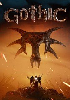 Gothic (2021)