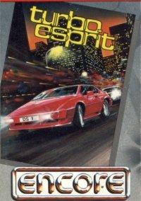 Turbo Esprit – фото обложки игры