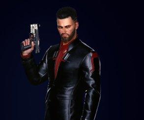 Как выглядит ваш герой вCyberpunk 2077 взависимости отпредыстории
