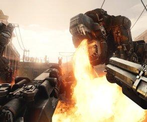 Нацисты вНовом Орлеане: новый геймплей Wolfenstein II: The New Colossus