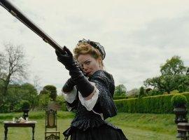 Лауреаты премии BAFTA-2019: лидируют «Рома» и«Фаворитка»