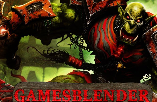GamesBlender №12. Видеодайджест игрового мира