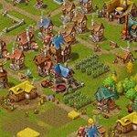 Скриншот Townsmen – Изображение 2